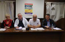 Αρνητικοί γιατροί κι εργαζόμενοι του ΑΓΝΒ στον εθελοντισμό