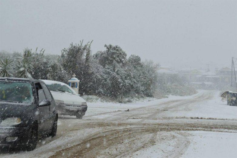Σε κατάσταση έκτακτης ανάγκης κηρύχθηκε ο Δήμος Ρ. Φεραίου