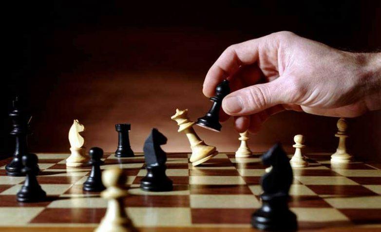Συμμετοχή του σκακιστικού τμήματος του Α.Σ. Φοίνικα Bόλου στα Π.Ο.Α. 2017 Θεσσαλίας