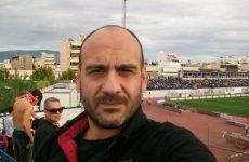 Παραιτήθηκε από πρόεδρος του Τοπικού Συμβουλίου Βόλου ο  Στέλιος Χατζηστυλιανός