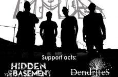 Οι 1000Μods live στο Βόλο με ψυχεδελικό/heavy desert rock