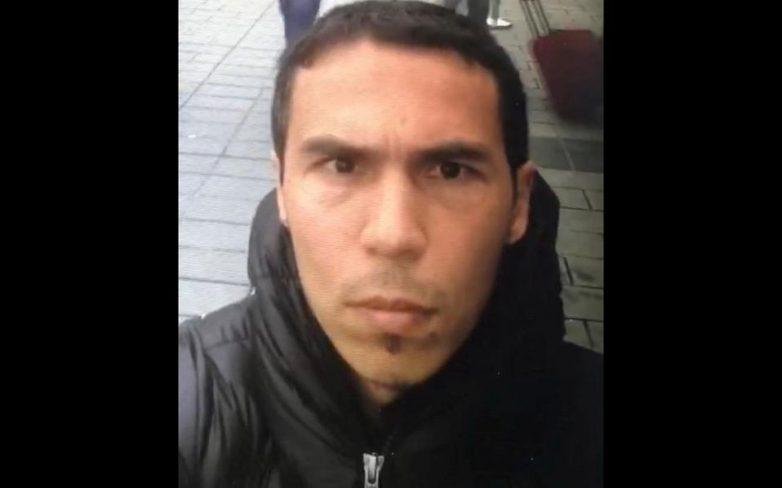 """Συνελήφθη ο δράστης της επίθεσης στο κλαμπ """"Ρέινα"""" της Κωνσταντινούπολης"""