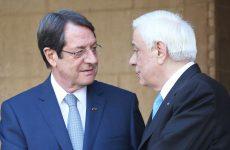 Σύμπλευση Αθήνας και Λευκωσίας ενόψει εξελίξεων