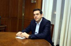 Μήνυμα Τσίπρα προς υπουργούς για επίσπευση της αξιολόγησης