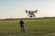 Καθορίστηκαν οι όροι για την απόκτηση άδειας χειριστή drone