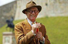 Ο ηθοποιός Τζον Χερτ απεβίωσε σε ηλικία 77 ετών