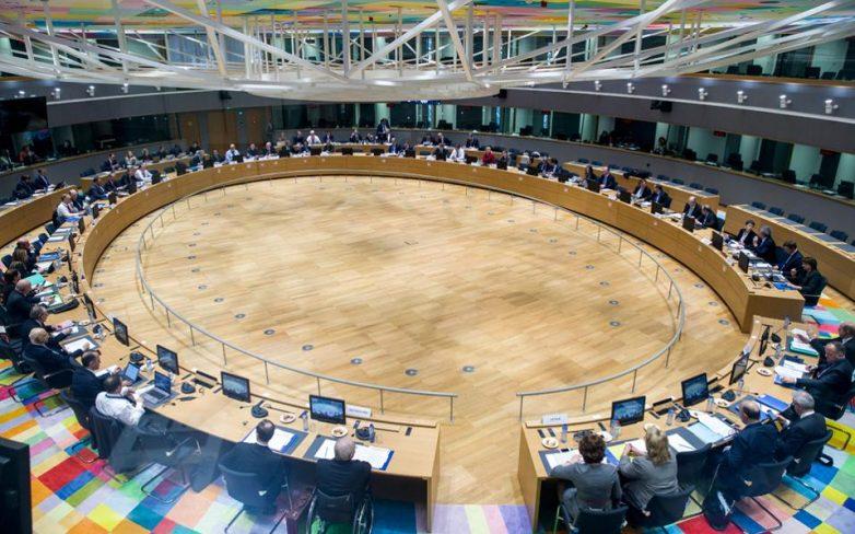 Διεκόπη η τηλεδιάσκεψη του Eurogroup