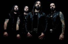 Οι πρεσβευτές του ελληνικού metal  Rotting Christ