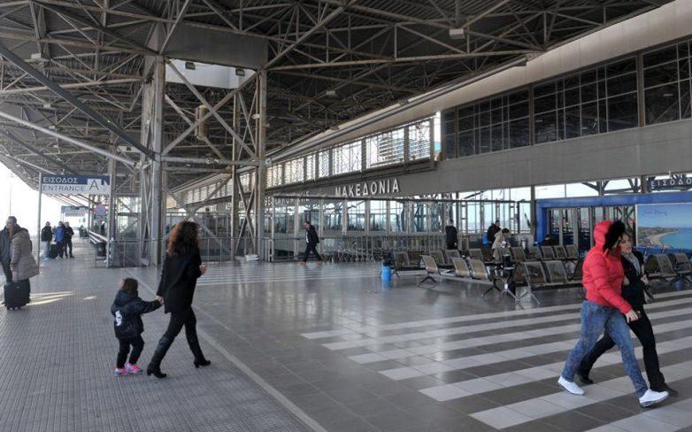 Ανοίγουν τα σύνορα για διεθνείς πτήσεις