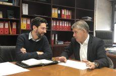 Προγράμματα ενίσχυσης της επιχειρηματικότητας 95 εκατ. ευρώ ενεργοποιεί η Περιφέρεια Θεσσαλίας