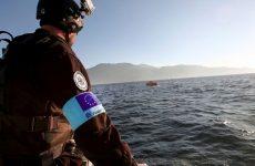Ευρωπαϊκή Συνοριοφυλακή και Ακτοφυλακή: Έκθεση της Ευρωπαϊκής Επιτροπής για την πρόοδο που έχει σημειωθεί