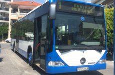 Τροποποίηση δρομολογίου λεωφορειακής γραμμής Νο 4 & Νο 7