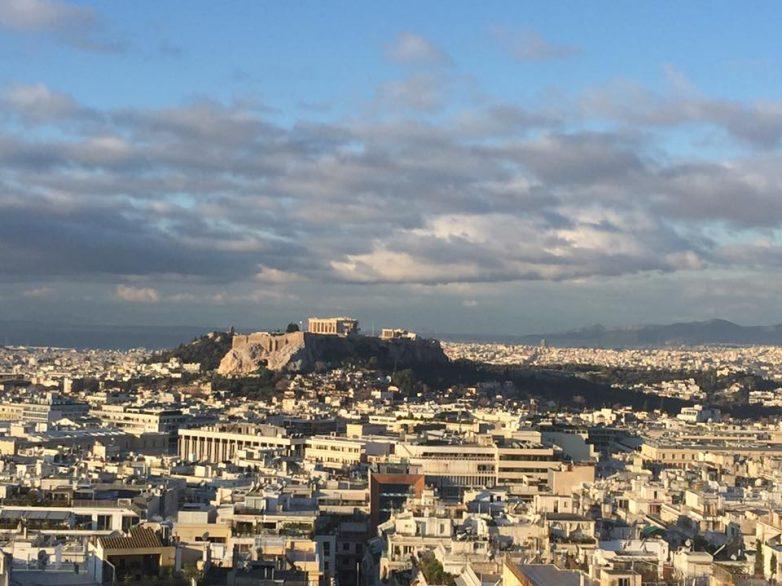 Η Αθήνα Ευρωπαϊκή Πρωτεύουσα Καινοτομίας για το 2018