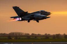 Αμερικανικός βομβαρδισμός εναντίον του Ισλαμικού κράτους – Δεκάδες τζιχαντιστές νεκροί