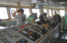 Ίδρυση σχολής εμπορικού ναυτικού στην Κάλυμνο ανακοίνωσε ο Π.Κουρουμπλής