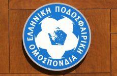 Αγωγή διαιτητή κατά της πρώην διοίκησης της ΕΠΟ και της ΚΕΔ