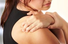 Το σύνδρομο του παγωμένου ώμου έχει ιδιαίτερη προτίμηση στις γυναίκες