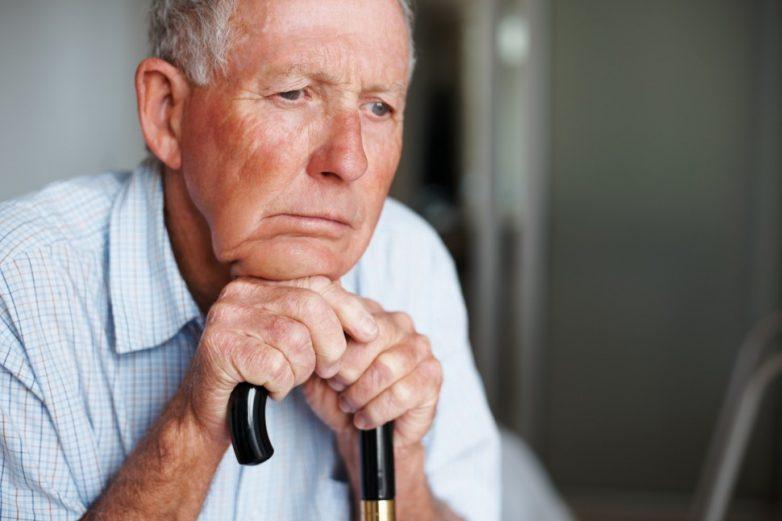 Σε επιφυλακή τα άτομα άνω των 65 ετών λόγω έξαρσης της γρίπης