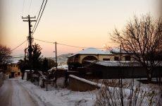 Π. Πάνος: Εγκατάλειψη του Γηροκομείου στον χιονιά
