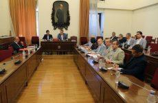 Βουλή: Τη Δευτέρα το τελικό πόρισμα για δάνεια κομμάτων και ΜΜΕ – διαφωνίες μεταξύ των κομμάτων
