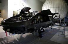 «Ιπτάμενο αυτοκίνητο» έτοιμο για την αγορά
