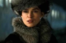 """«Άννα Kαρένινα""""  στις  προβολές της Κινηματογραφικής Κοινότητας"""