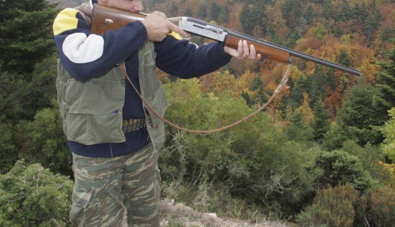 Λάρισα: Στο Πανεπιστημιακό σε σοβαρή κατάσταση 35χρονος κυνηγός