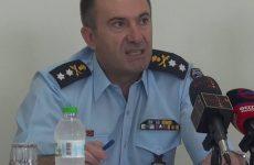 Παραμένει Γενικός Περιφερειακός Αστυνομικός Διευθυντής Θεσσαλίας ο Δημ. Κοτσιάφτης