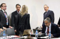Κυπριακό: Πολυμερής με πολλά ανοικτά μέτωπα