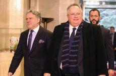 Στις 18 Ιανουαρίου το επόμενο βήμα για το Κυπριακό