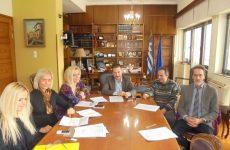 Εσωτερικός κανονισμός λειτουργίας των Επιτροπών Κοινωνικής Υποστήριξης