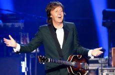 Μήνυση κατά της Sony κατέθεσε ο Πολ ΜαΚάρτνεϊ για τα δικαιώματα 267 τραγουδιών των Beatles