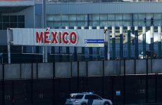 Διάταγμα για ανέγερση τείχους στα σύνορα ΗΠΑ – Μεξικού υπέγραψε ο Τραμπ