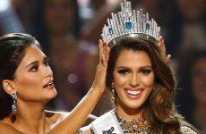 Στην Μις Γαλλία το στέμμα της ομορφότερης γυναίκας στον κόσμο