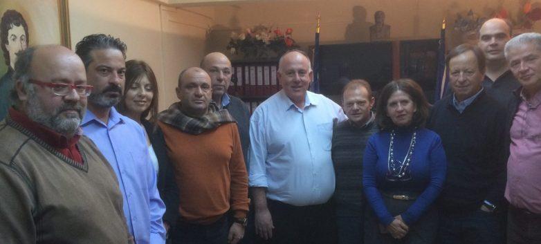 ΝΟΔΕ:Η συνέχιση της πολιτικής της κυβέρνησης οδηγεί σε πλήρες αδιέξοδο τις αρχές των Δήμων