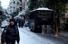 Ένοπλη επίθεση στα γραφεία του ΠΑΣΟΚ