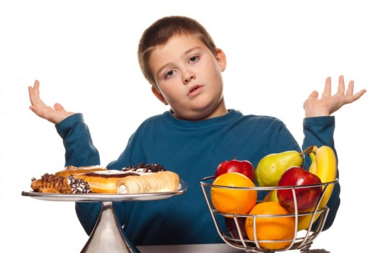 «Διατροφή κατά την παιδική και εφηβική ηλικία»