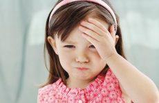 Παιδικός Πονοκέφαλος: πότε πρέπει να ανησυχήσετε;