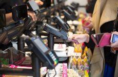 Ραγδαία αύξηση παρουσιάζει η ζήτηση για τερματικά POS από τις επιχειρήσεις