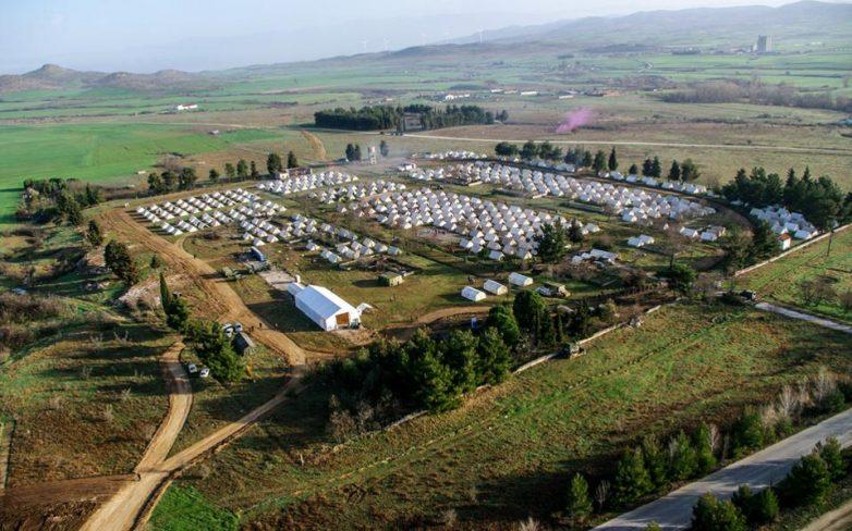 Οι πρόσφυγες έφυγαν, οι διορισμένοι έμειναν
