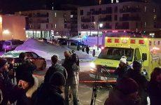 Καναδάς: Εξι νεκροί και τουλάχιστον οκτώ τραυματίες από επίθεση ενόπλων σε τέμενος στο Κεμπέκ