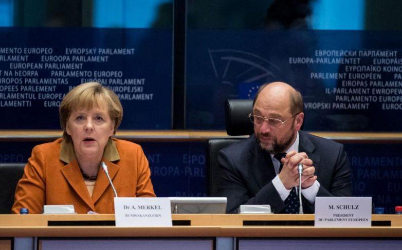 Γερμανία – δημοσκόπηση: Προβάδισμα των Σοσιαλδημοκρατών για πρώτη φορά μετά από 10 χρόνια