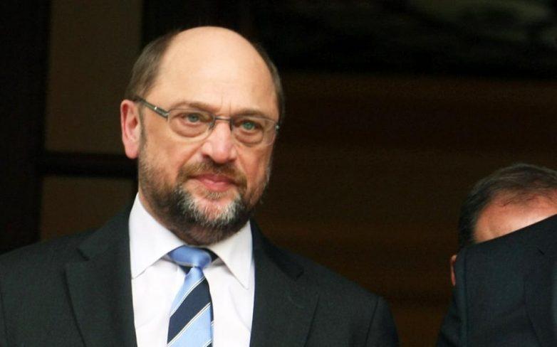 Παραιτείται από το SPD, οδεύει προς ΥΠΕΞ ο Σουλτς