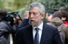 Για παραπληροφόρηση κατηγορεί ο Κοντονής την «πρωτοβουλία» κατά της έκδοσης των οκτώ Τούρκων