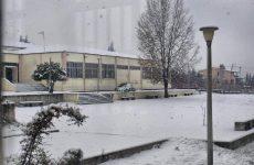 Κλειστά και αύριο λόγω παγετού τα σχολεία στη Μαγνησία