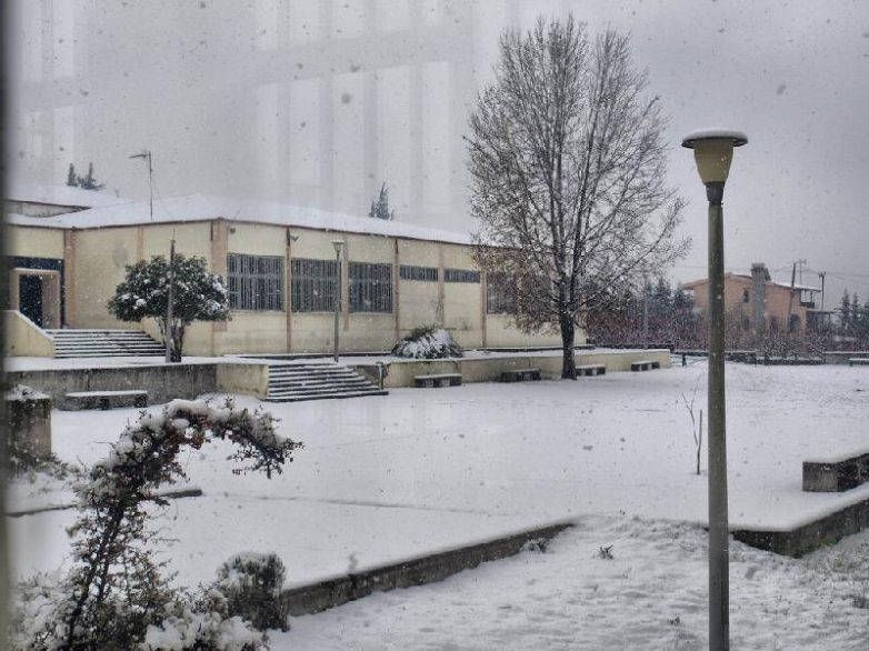 Κλειστά και αύριο τα σχολεία σε όλη τη Μαγνησία