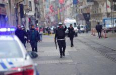 Νέο κρούσμα στην Κωνσταντινούπολη: Πυροβολισμοί σε τζαμί
