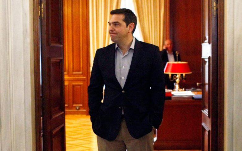 Επαφές Τσίπρα με Γιουνκέρ, Βούτσιτς, Μπορίσοφ στη Θεσσαλονίκη
