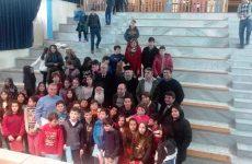 Τρία Δημοτικά Σχολεία τίμησαν τον Μητροπολίτη  Ιγνάτιο