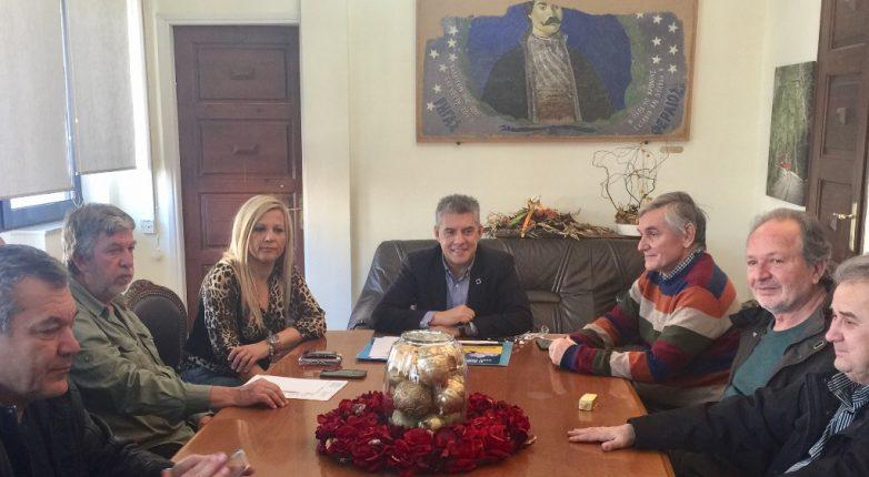 Σύμβαση συντήρησης του οδικού δικτύου  Μαγνησίας υπέγραψε ο Κ. Αγοραστός